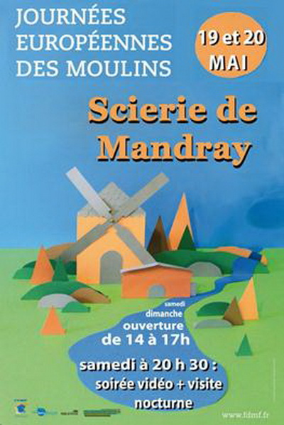 AFFICHE 2015 mANDRAY
